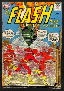 The Flash #144 (1964)