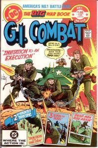 GI COMBAT 248 VF-NM Dec. 1982 COMICS BOOK