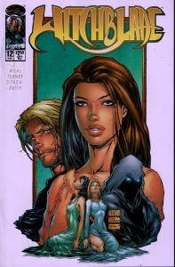 Witchblade #12 - NM - 1997