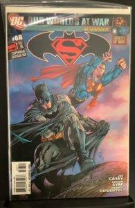 Superman/Batman #68 (2010)