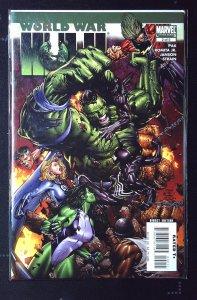 World War Hulk #2 (2007)
