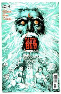 Deathbed #6 (DC, 2018) NM