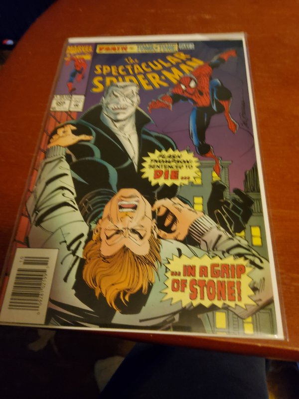 Spiderman #205 (1994)