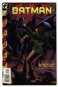 BATMAN #569 1999 Poison Ivy issue-DC comic book NM-