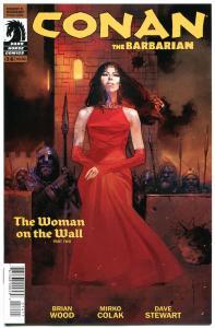 CONAN the BARBARIAN #14, NM, Belit, Queen of, 2012, more Conan in store