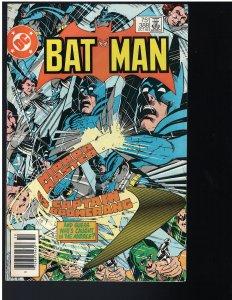 Batman #388 (DC, 1985)