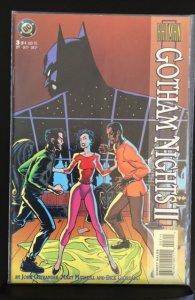 Batman: Gotham Nights II #3 (1995)