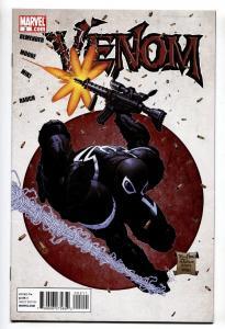 Venom #2 comic book - 2011 ASM 300 cover NM-