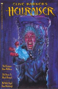 Hellraiser (Clive Barker's…) TPB #20 VF/NM; Epic | save on shipping - details in