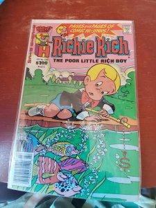 Richie Rich #239 (1989)