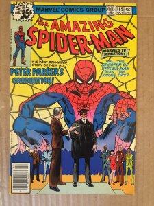 The Amazing Spider-Man #185