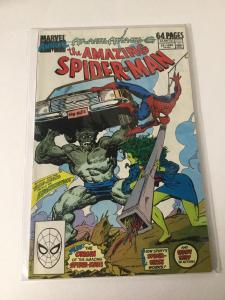 The Amazing Spider-Man Annual 23 Nm Near Mint Marvel