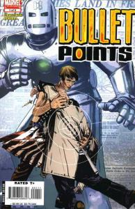 Bullet Points #1 VF/NM; Marvel | save on shipping - details inside