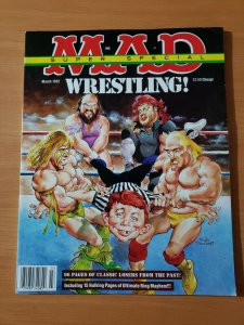 Mad Magazine Super Special #80 ~ NEAR MINT NM ~ March 1992