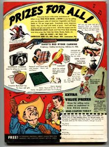WORLD'S FINEST COMICS #5 1942-BATMAN-SUPERMAN-SANDMAN VF