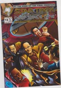 Star Trek: Deep Space Nine #13