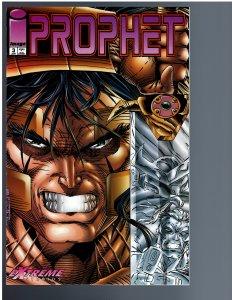 Prophet #3 (1994)