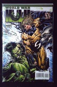 World War Hulk #5 (2008)