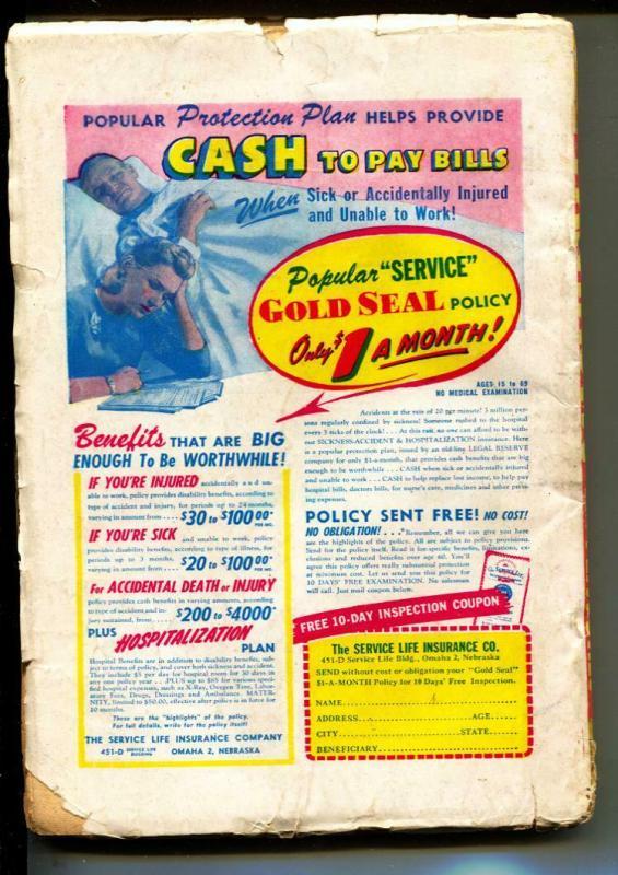 Fantastic Adventures-Pulps-4/1947-Chester S. Gaier-Guy Archette