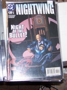 NIGHTWING  # 99 2005 DC COMICS BATMAN