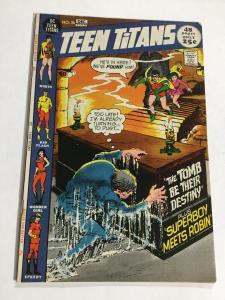 Teen Titans 36 Vf- Very Fine- 7.5 DC Comics