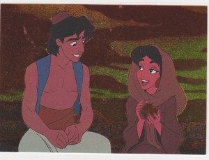 1993 Skybox Disney's Aladdin Spectra Card #2