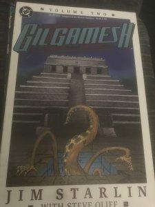 DC GiL Games II Jim Starlin Vol 2 Mint