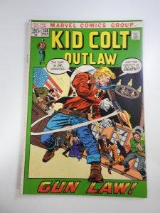 Kid Colt Outlaw #158 (1972)