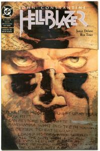 HELLBLAZER #23 24 25 26, VF+, 1988, John Constantine, 4 issues,more HB in store