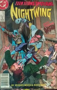 Teen Titans Spotlight #14 (1987)