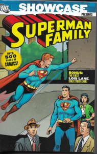 Showcase Presents:  Superman Family 1 tpb GD