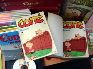 Coleccion Completa Cone de Condorito mas extras desde 1982