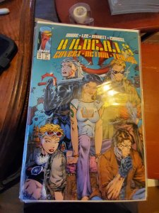 WildC.A.T.s: Covert Action Teams #31 (1996)