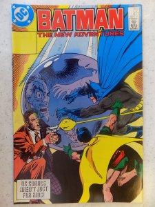 BATMAN # 411