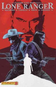 Lone Ranger (Dynamite) #6 VF/NM; Dynamite | save on shipping - details inside