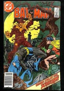 Batman #373 (1984)