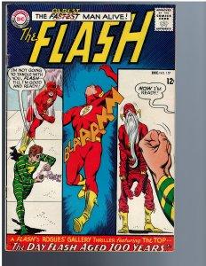 The Flash #157 (1965)