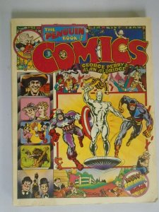 Penguin Book of Comics SC 4.0 VG (1971 Revised Edition)