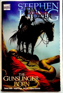 Dark Tower: The Gunslinger Born #2 (2007)