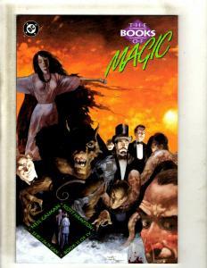 11 Comics Magic 2 3 4 Manhunter 1 Metamorpho 1 Martian Manhunter 1-4 1 0 GK27