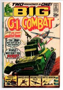 G.I. Combat #147 - (Very Fine-)
