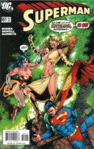 Superman (2006 series) #661, NM (Stock photo)