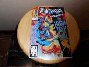 Spider-Man 2099 (1992 1st Series) #2 Dec 1992 Cover price $1.25 Marvel