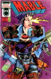 Spoof Comics #11 VG; Spoof | low grade comic - save on shipping - details inside