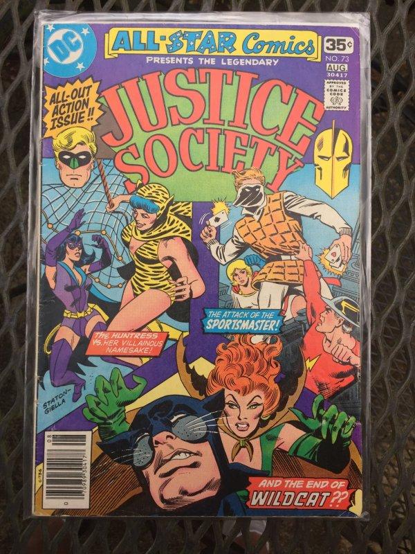 Justice Society