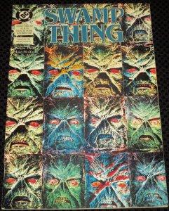 Swamp Thing #101 (1990)