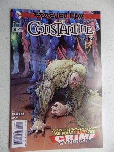 CONSTANTINE NEW 52 # 9