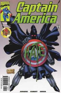 Captain America (3rd Series) #26 VF; Marvel | save on shipping - details inside