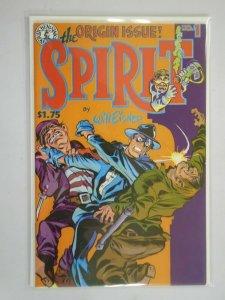 Spirit #1 8.0 VF (1983 Kitchen Sink)