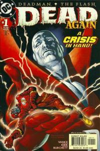 Deadman: Dead Again #1, NM- (Stock photo)
